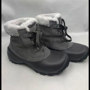 Columbia Waterproof Sierra Summette Snow Boots 7.5